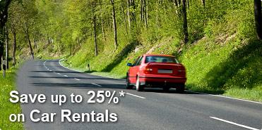 Rent A Car In Sfb
